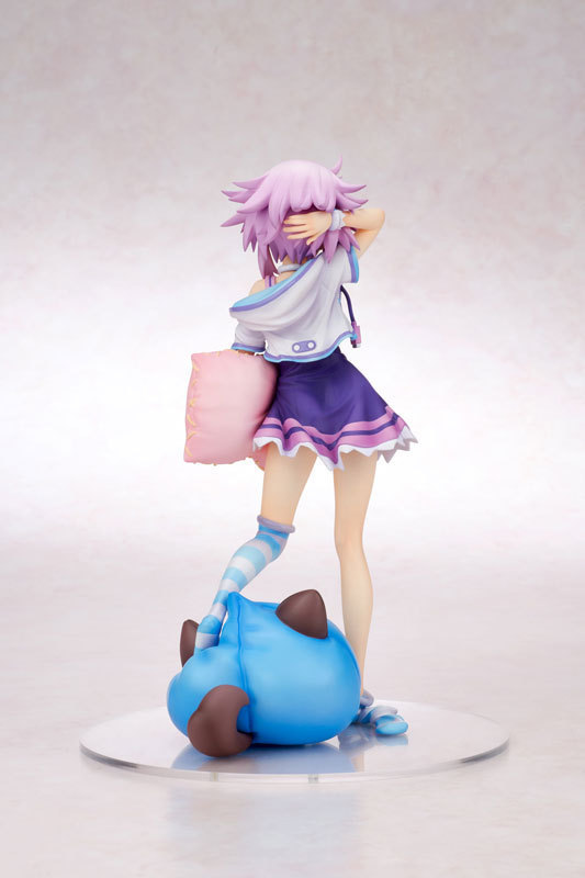 20cm Hyperdimension Neptunia Sexy girl Action Figure PVC New Collection figures toys Collection for Christmas gift 1
