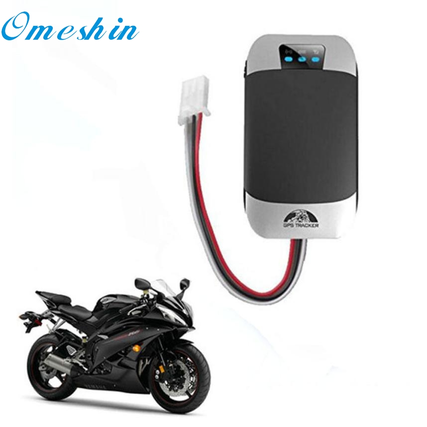 New Arrival Mini GSM GPRS GPS tracker Car vehicle tracking Device System Google maps TK303B