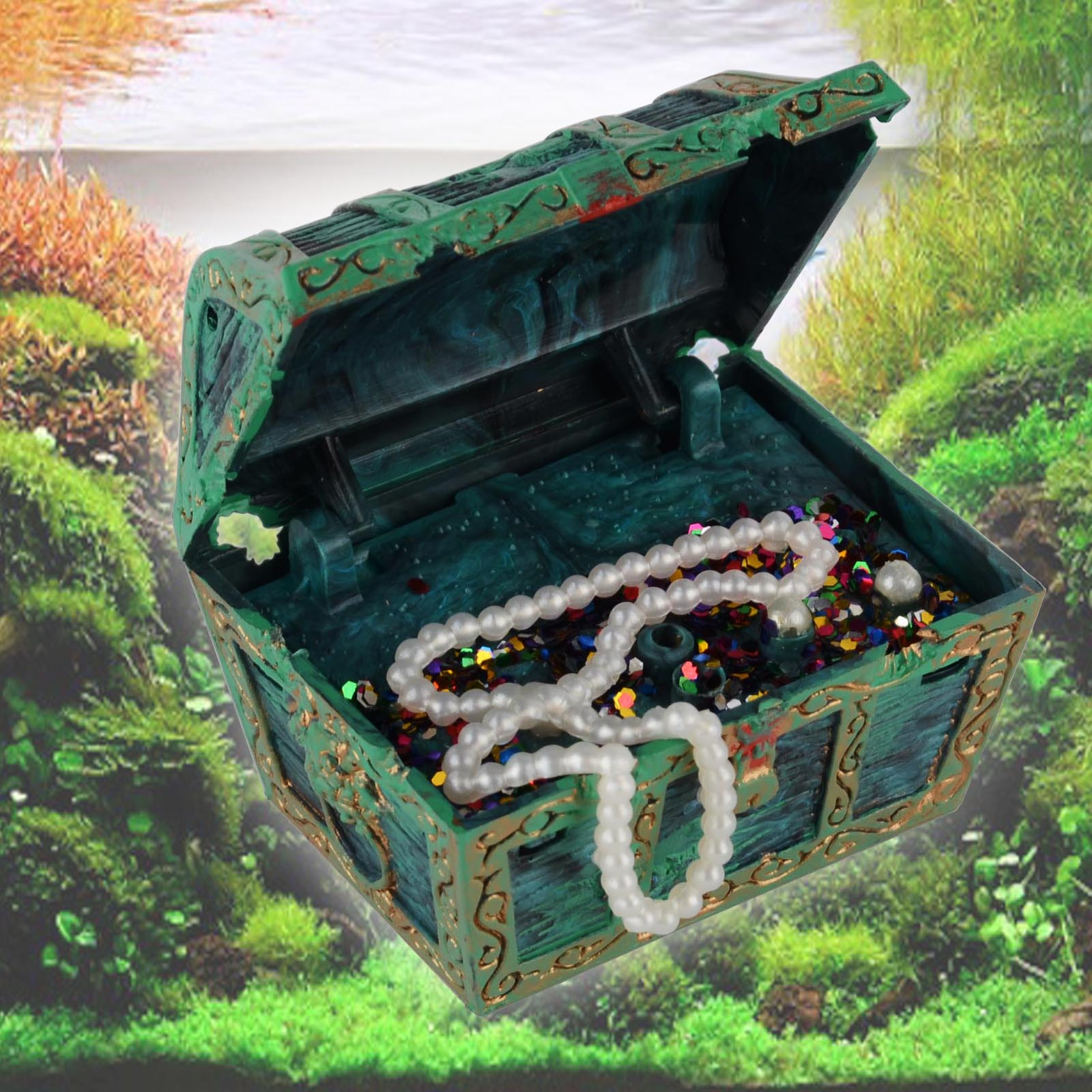 Compare Prices on Plastic Treasure Chests- Online Shopping/Buy Low ...