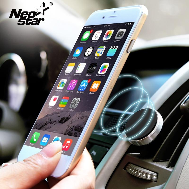 Pop Air <font><b>Vent</b></font> <font><b>Phone</b></font> <font><b>holder</b></font> Magnetic Mount <font><b>Phone</b></font> Car <font><b>Holder</b></font> For iPhone 8 X GPS Mobile <font><b>Phone</b></font> Stand For Xiaomi Redmi Note 4X 5