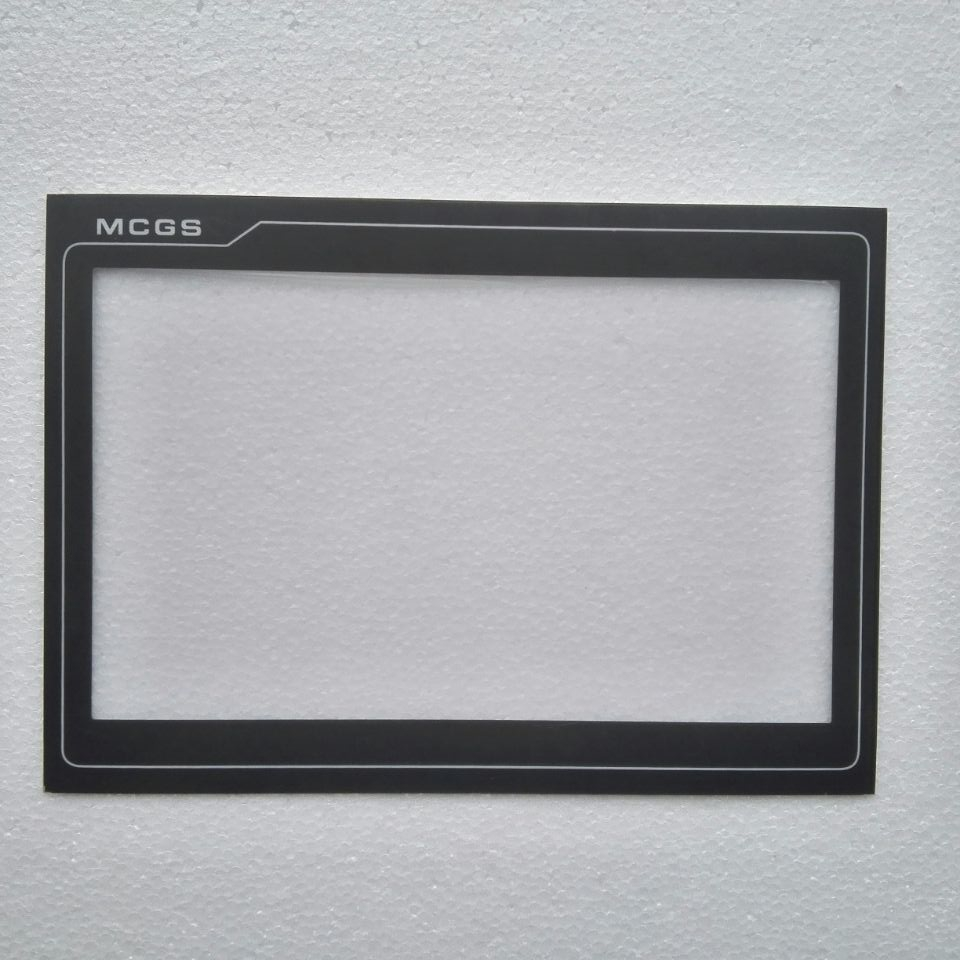 TPC7062KB TPC7062KW TPC7062KD Membrane film for HMI Panel repair do it yourself New Have in stock