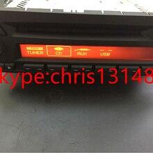 1000% профессиональный Радио CD проигрыватель BMWW 6512 9343207-01 BMWW 6512 9302155-01 E6 COMBOX BMWRCD213-22