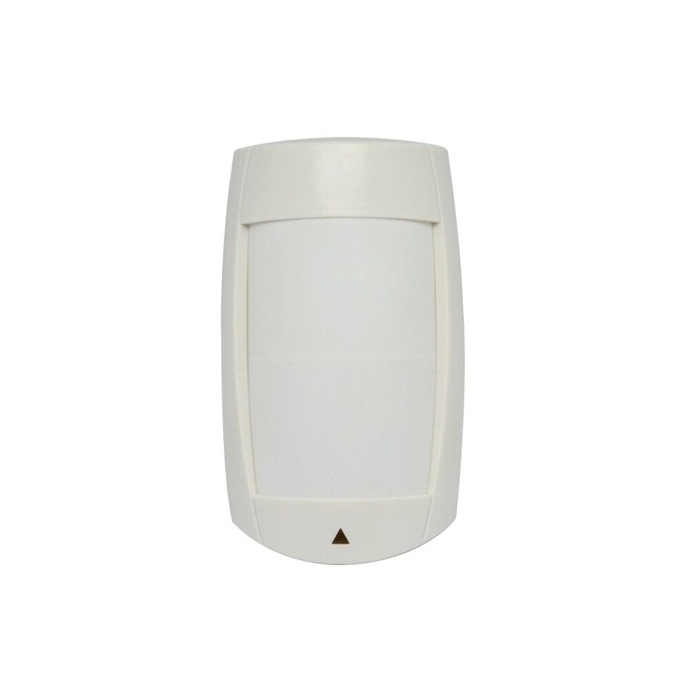 1 PCS Indoor infrared detector for security alarm anti theft wire PIR motion sensor paradox DG75