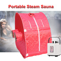 2015 New Portable steam Sauna  Free shipping