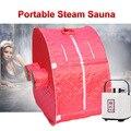 2015 Novo Portátil Sauna a vapor Frete grátis