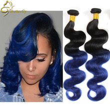Ombre Hair Extensions Ombre