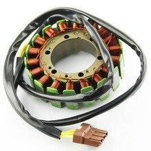 Motorcycle Ignition Magneto Stator Coil for Aprilia RSV1000R FACTORY RRK0 RR00 Engine Generator