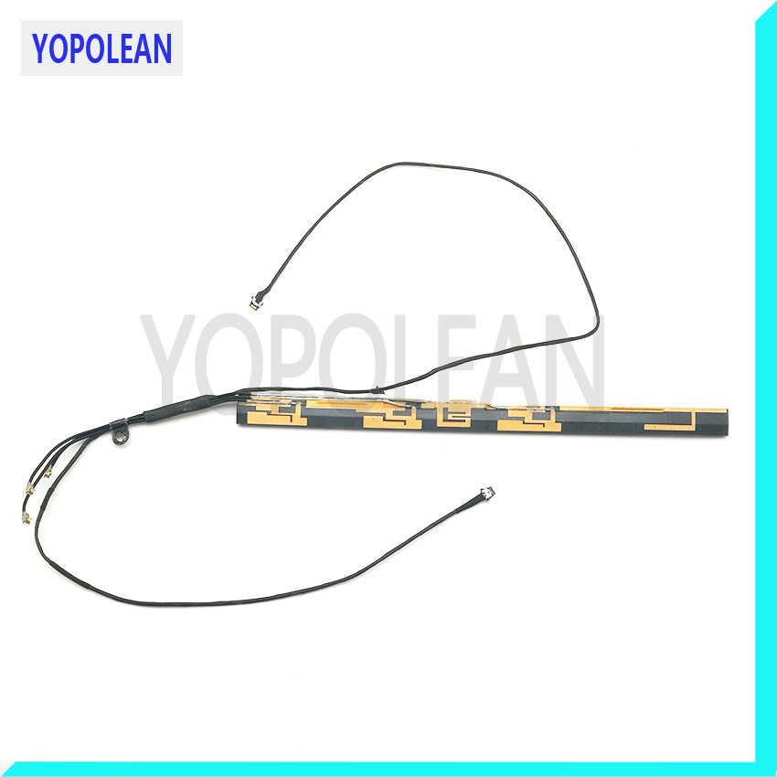 "Câble d'antenne de caméra Webcam d'origine Wifi iSight 818-1821 pour Macbook Pro 13 ""A1278 fin 2011 mi 2012"