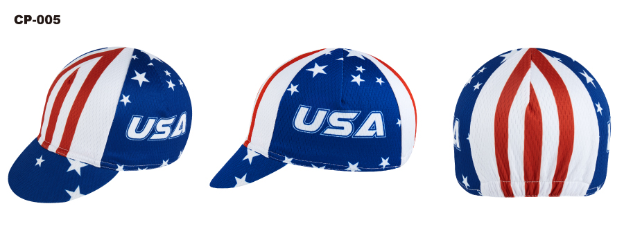 KEMALOCE CYCLING CAP CP-005