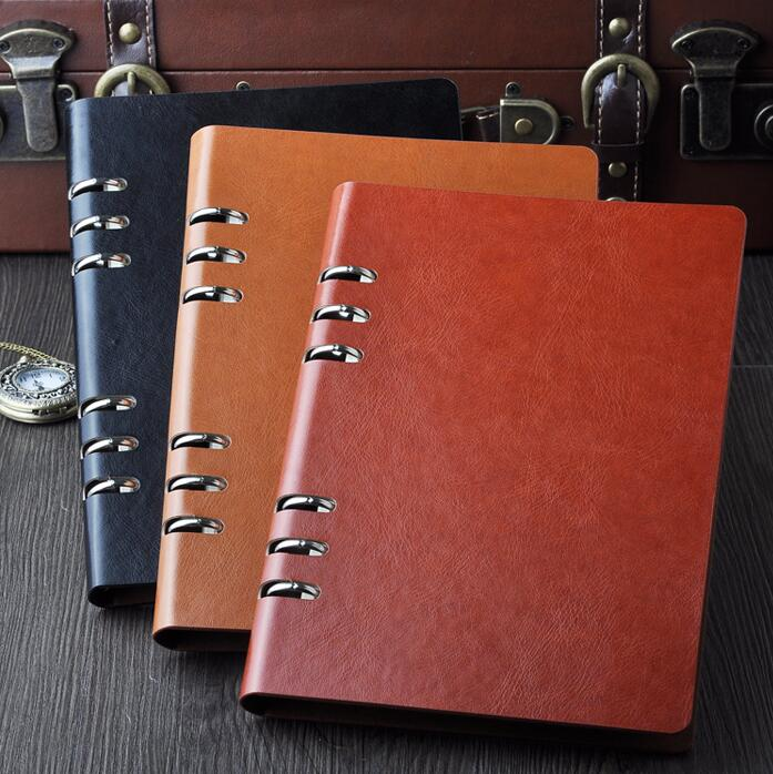 Online Get Cheap Custom Leather Binder -Aliexpress.com