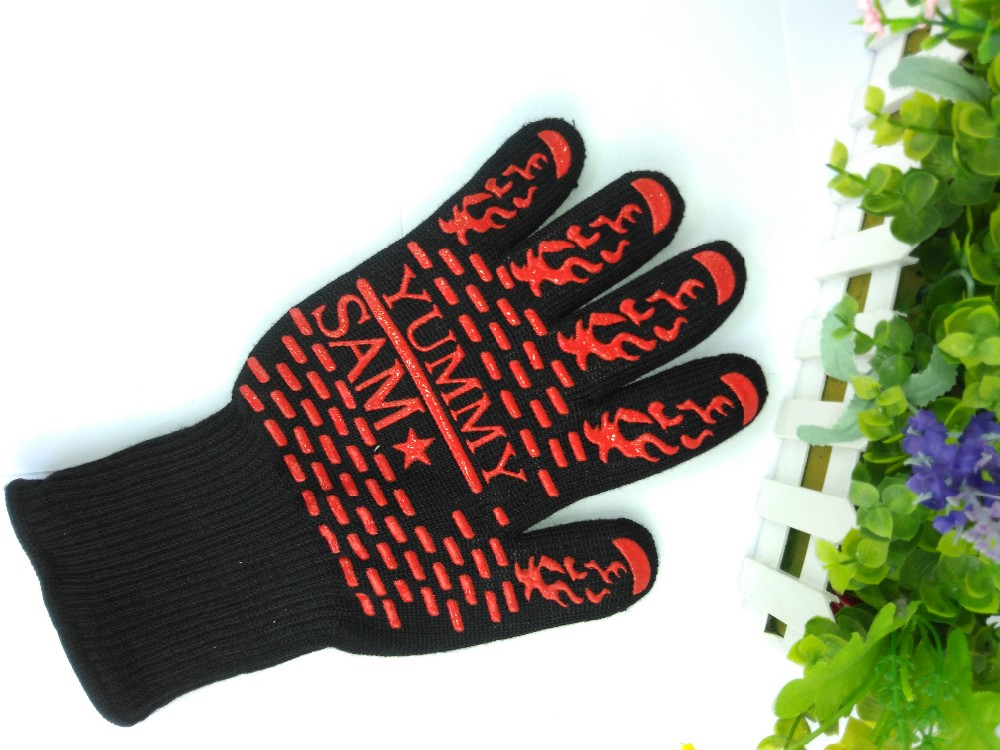 wärme fabrik handschuhe werbeaktion-shop für werbeaktion ... - Hitzeschutzhandschuhe Küche