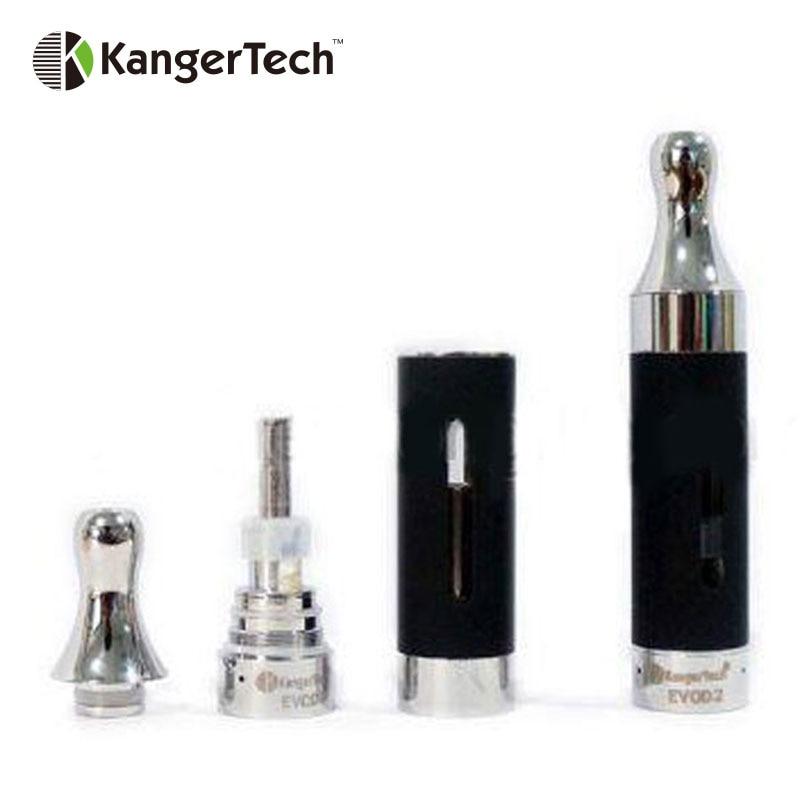 100% Original 5pcs Kanger EGo EVOD BCC Clearomizer/tank 1.6ml New EGo EVOD BCC Clearomizer with 1.5ohm Coil Unit E-cigarette boccia bcc 3240 06