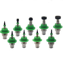 цены на SMT Spare Part Machine Nozzle 500 501 502 503 504 505 506 507 508 For JUKI KE2000 2010 2020 2030 2040 2050 2060 Juki Nozzle  в интернет-магазинах