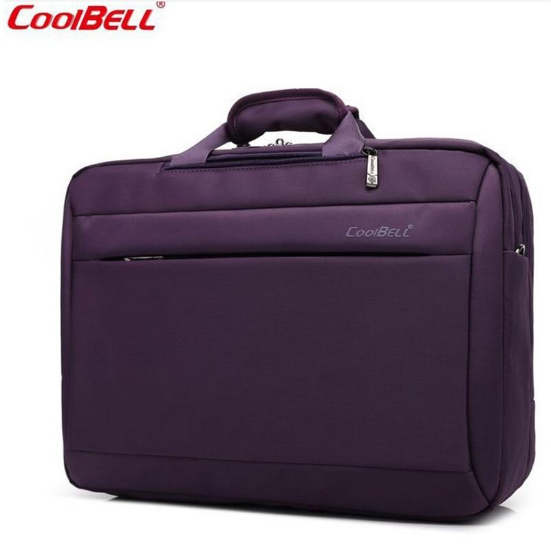 Hot Sale15 inch Notebook Computer Laptop Bags for Men Women Case Briefcase Shoulder Women Messenger Bag Free Shipping Z271|Backpacks|   - AliExpress