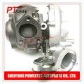 Сбалансированная турбина полный Турбокомпрессор 753392 742417 для BMW X5 3.0D E53 160Kw 218HP двигатель M57N-11657791046 полный турбокомпрессор