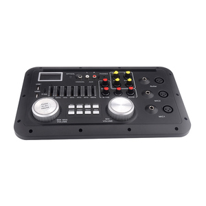 Image 5 - AIYIMA DSP Bluetooth płyta dekodera mp3 Karaoke przedwzmacniacz mikser EQ bezstratny koncentryczny korektor światłowodowy do wzmacniacza Audio kino domowe