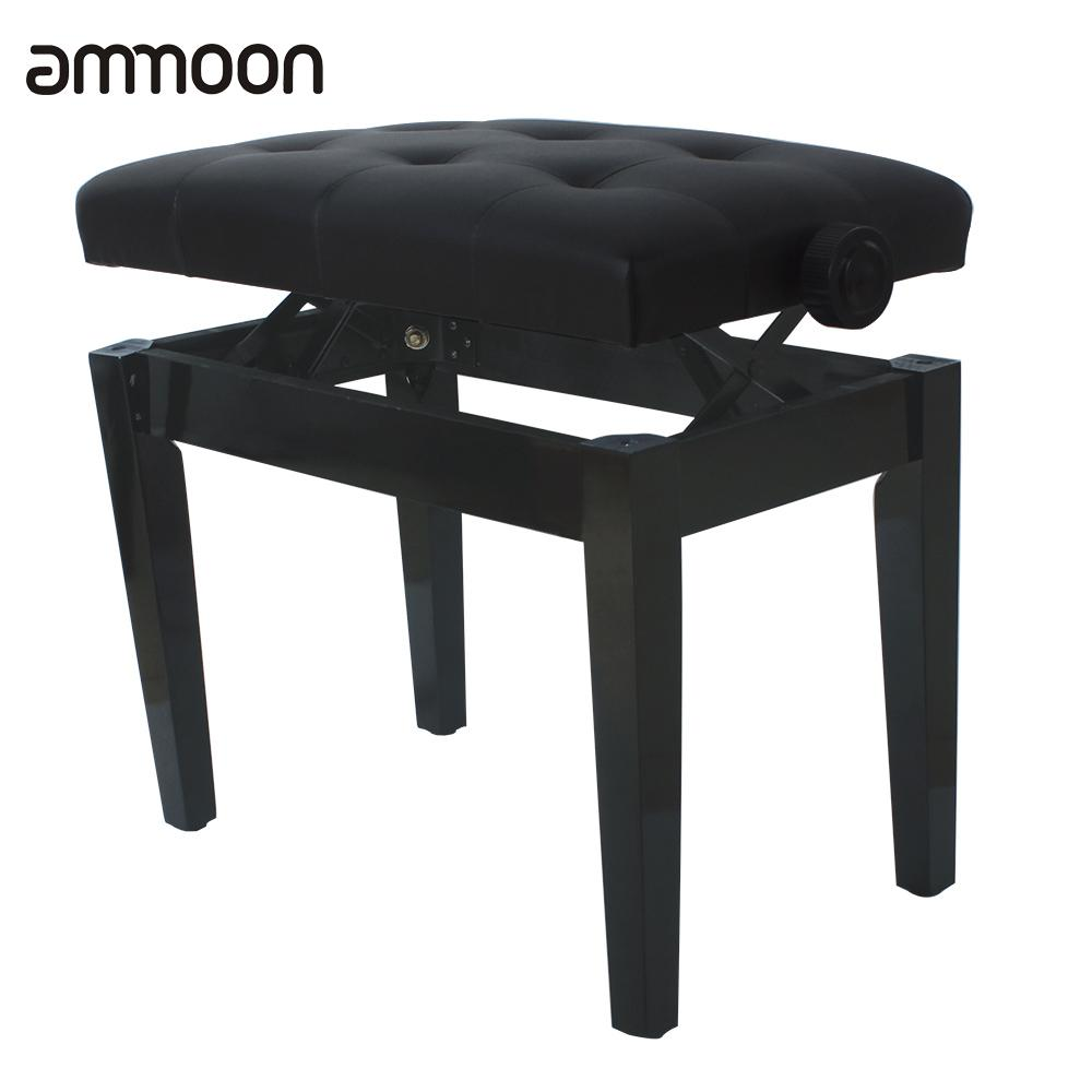 Adjustable piano chair - Piano Stool Adjustable