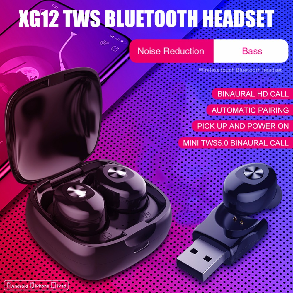 bluetooth earphone 2