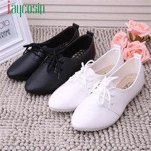 De alta calidad de Las Mujeres de Los Planos Zapatos Slip On Comfort Shoes Zapatos Planos de Los Holgazanes