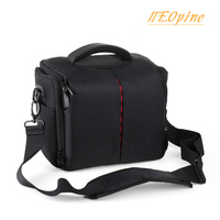 DSLR Camera Bag For SONY A77 A65 A57 A900 A58 A99 A7R Alpha A7RIII A7SII A9 camera Case with shoulder strap
