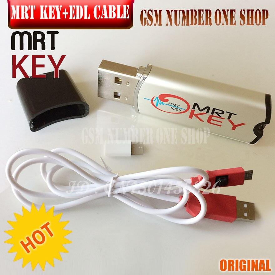 2019 nuevo mrt Clave 2/MRT Dongle 2 clave/mrt tool2 caja para desbloquear ForMeizu Flyme cuenta o quitar la contraseña de completamente activado