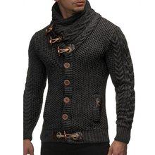 2f446720c1 Knit Cardigan Men-Acquista a poco prezzo Knit Cardigan Men lotti da ...