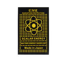 EMR скалярная энергетическая наклейка для телефона против радиации для поддержания здоровья ноутбука против EMP EMF горячая распродажа 50 шт./лот