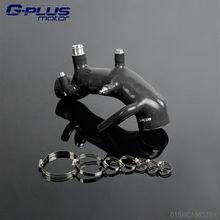 Silicone Intake Pipe Hose Induction For SUBARU IMPREZA GC8 EJ20 STI WRX MK3-4