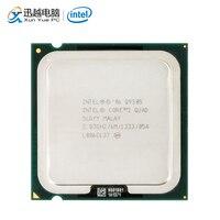 Intel Core 2 Quad Q9505 настольный процессор четырехъядерный 2,83 ГГц 6 Мб кэш FSB 1333 LGA 775 9505 б/у процессор