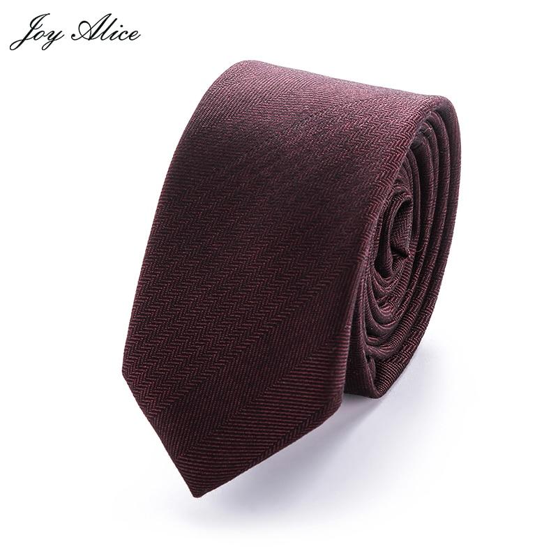 New Striped Soft Mens 100% Cotton Necktie Bright Check Artificial Skinny Ties Men business Small Tie Designer Cravata