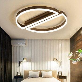 Nordic Designer Round Acrylic Lampshade Ceiling Lamp Creative BedRoom LED Ceiling Lamp Boys & Girls Bedroom Lighting AC110V-220V