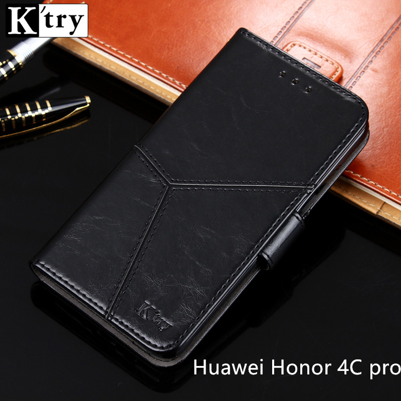 huawei honor 4c pro case cover luxury leather soft