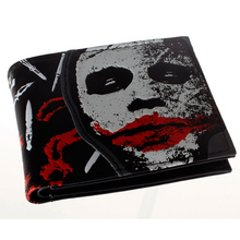 Why So Serious Wallet
