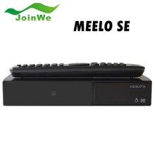 2 unids/lote MEELO SE doble sintonizador receptor de satélite Linux 1300 MHz CPU Mini Vu Solo 1 GB DDR3 256 MBFlahs envío gratis