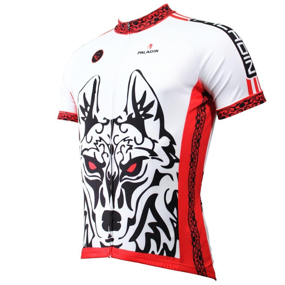 Cămașă cu bicicletă tricou cu tricou pentru bărbăti, cu tricou, - Ciclism