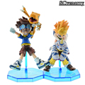 Anime Digimon YAMATO Gabumon Digital Monster Digimon Adventure Game Digimons Doll Model Toy 11cm