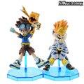 Anime YAMATO Digimon Gabumon Monstro Digitais Digimon Adventure Game Digimons Modelo Boneca de Brinquedo 11 cm