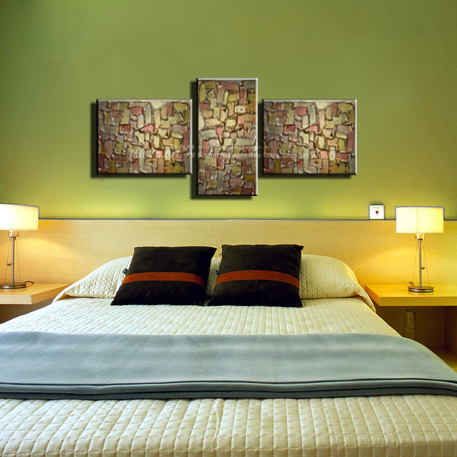 Awesome Canvas Wall Art 3 Piece Sets Photos - Wall Art Design ...