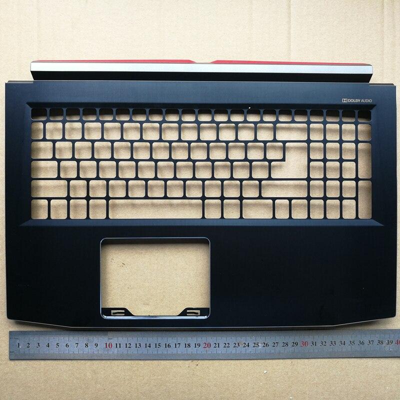 Новый ноутбук верхний регистр базы крышку palmrest для acer Helios 300 G3 G3-571 572 G3-573 N17C1 PH315 материал МЕТАЛЛ 15,6