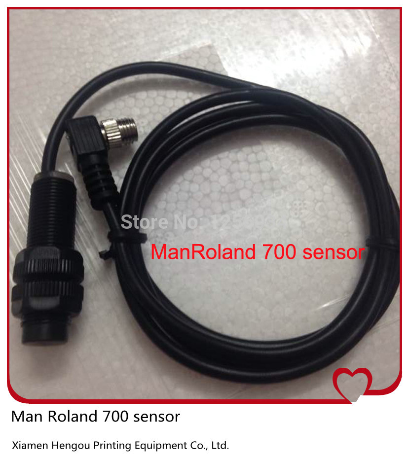 Man Roland 700 sensor,roland sensor,Man Roland 700 spare parts 5 pieces dhl free shipping man roland 700 sensor roland machine 700 water sensor