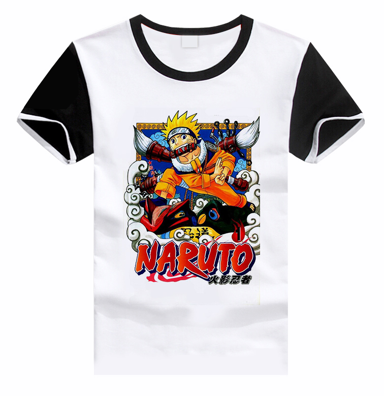 Online Get Cheap Naruto Shirts -Aliexpress.com | Alibaba Group