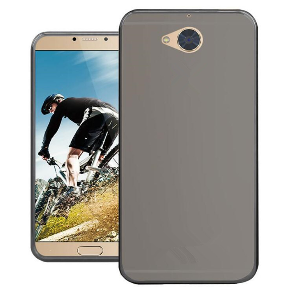 For Casper VIA A1 Silicone Case Cover Matte TPU Phone Case For Casper VIA A1 Soft Back Cover Case image