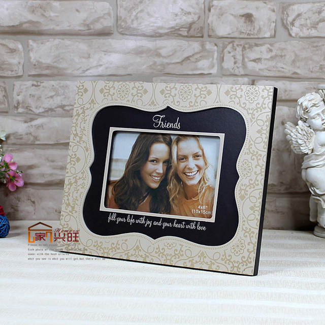 Aliexpress.com : Buy New Special ! European Style Wooden Photo ...