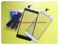 Wyieno R6 Sensor Phone Replacement Parts For Blackview R6 Touch Screen Digitizer Glass Panel ; With Tracking Number