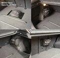 2 pcs Bolso Titular Bagagem Carro Net para Hyundai ix25 Solaris i20 i30 i40 ix35 SantaFe HB20S HB20