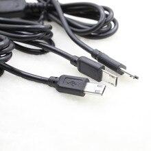 Удлиненный кабель Micro USB 12 мм, удлиненный Разъем 1 м, кабель Cabel для моделей ZOJI Z8 Z7 Nomu S10 Pro S20 S30 mini Guophone V19