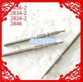 Free Shipping 10pcs 2836-2 /2834-2/ 2824-2/ 2846 Watch Movement Winding Stems for Watch Repair