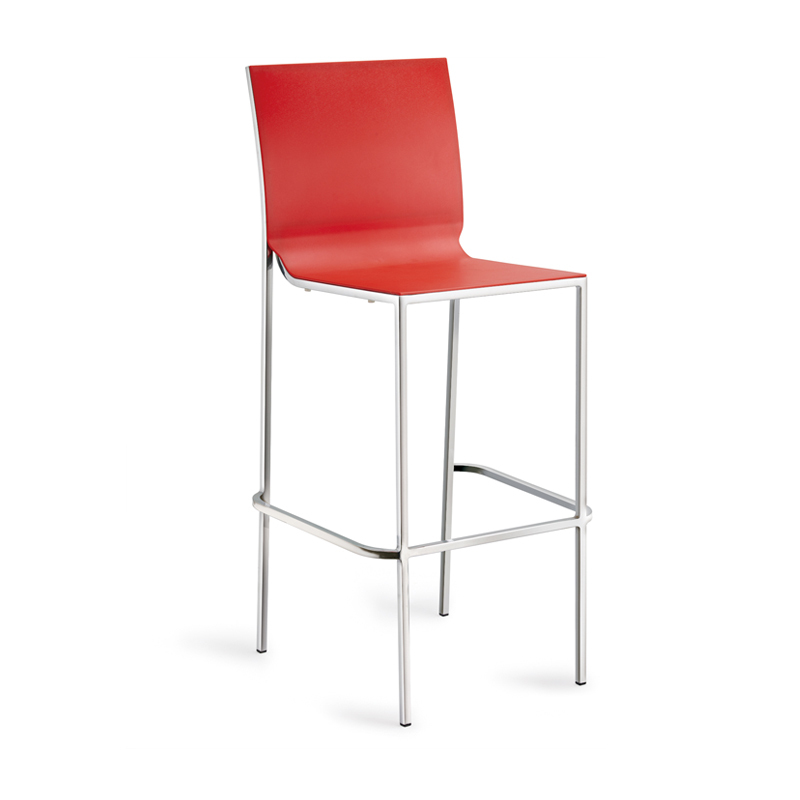 Aliexpress Buy Sale CT 1 IKEA multicolor plastic designer personality casual bar chair bar chairs tall stools from Reliable chair wrap suppliers