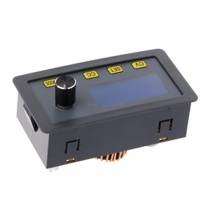 Image 5 - 5A DC DC Step Down Module Adjustable Step Down Voltage Buck Power Supply Module Dropship
