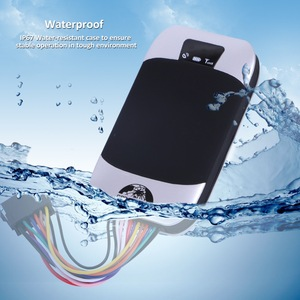 Image 4 - Car Tracker GPS Locator Waterproof Car GPS Tracker Coban TK303G Remote Control Cut Off Oil Fuel Engine Waterproof Free Web APP